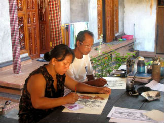 Dolit-et-son-epouse-Keliki-Bali