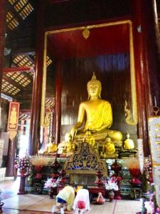 Chiang Mai Thaïlande 3