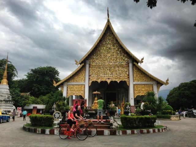 Chiang Mai Thaïlande 1