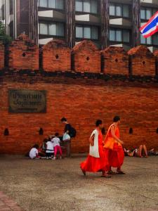 Chiang Mai Thaïlande 4