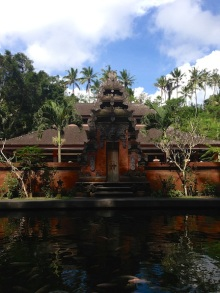 Bali Tirta Empul